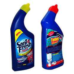 Floor & Bathroom Cleaners
