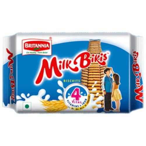 Britannia Biscuits Milk Bikis 200gm Online Grocery