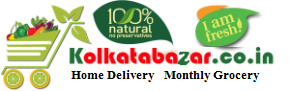 Online Grocery Store in Kolkata, Grocery Shopping Online – kolkatabazar.co.in